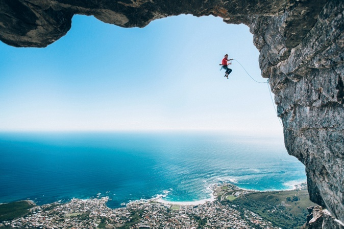 Kategori Wings: Micky Wiswedel, South Africa