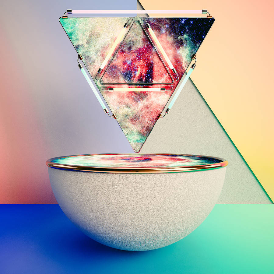 aesthetic-colorful-geometric-3d-structures-2-900x900